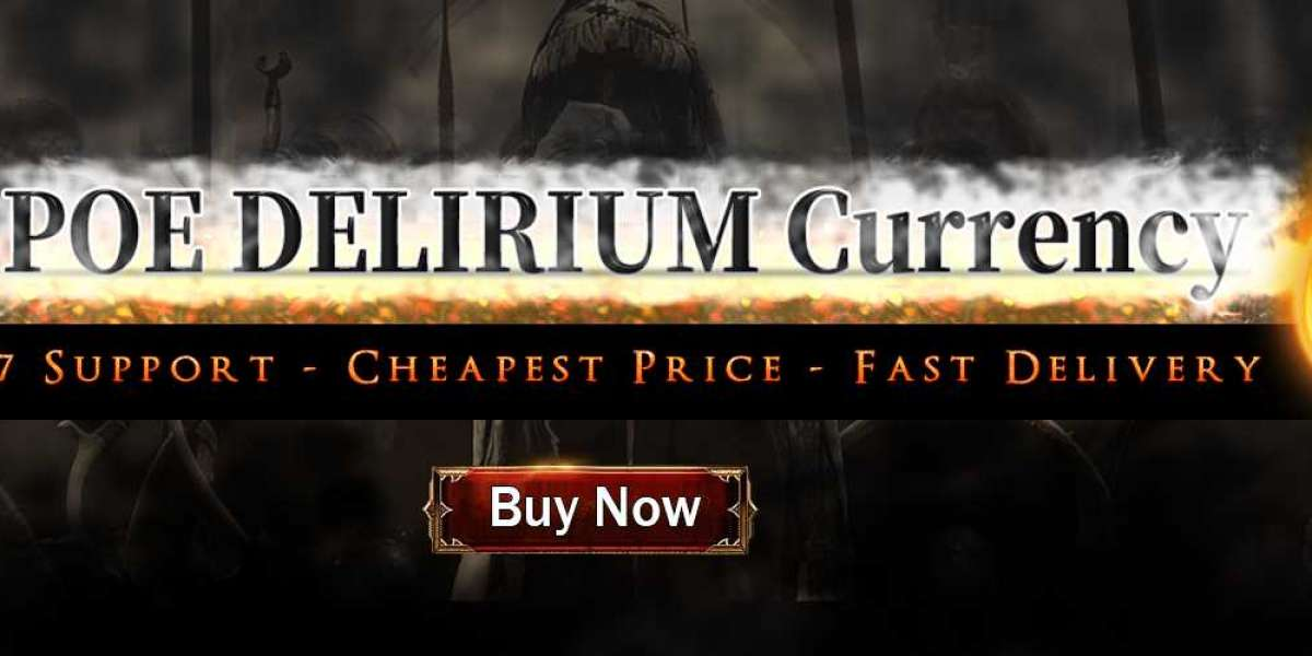 Path Of Exile Delirium added new content
