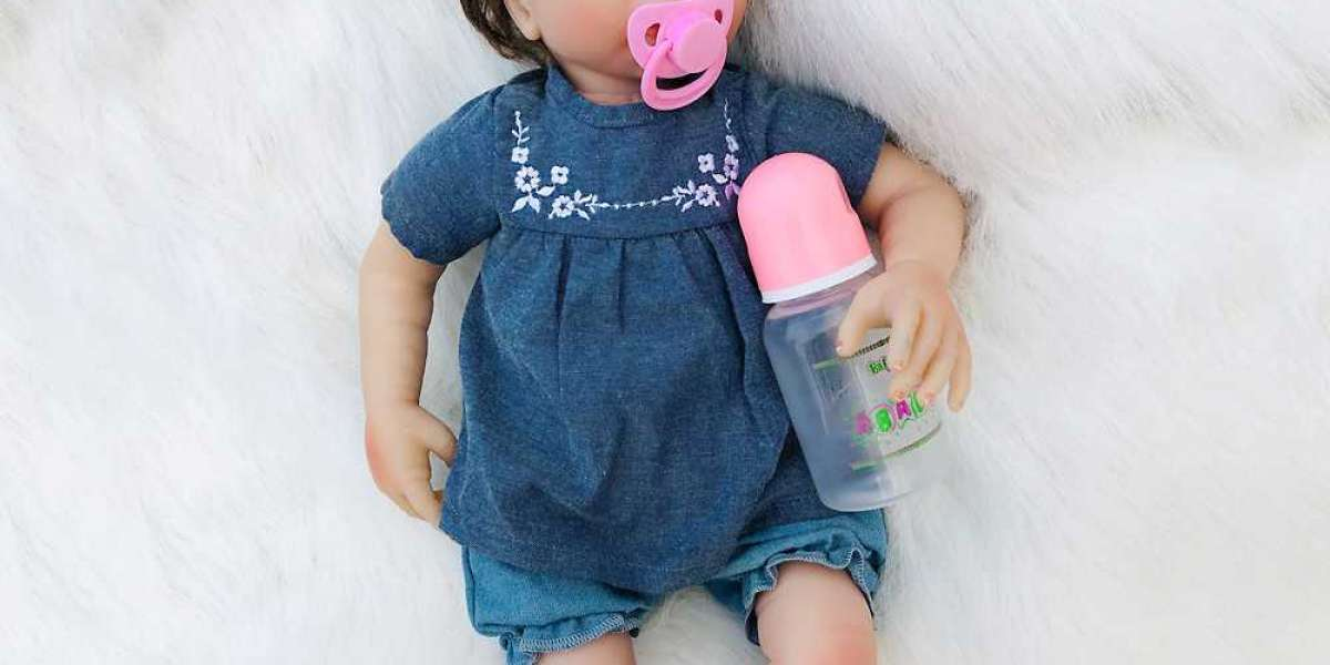 I Went to a Frighteningly useful Doll event to thrill My Daughter