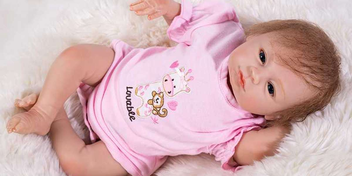 Why Pick Buy Silicone Reborn Baby Dolls boys and girls