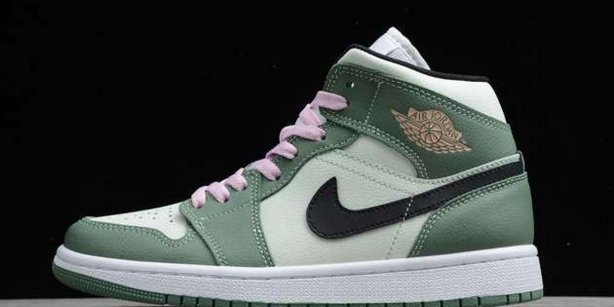 Latest DJ6901-600 Women's Size Pastel Reveal Nike Air Force 1 Low 2021