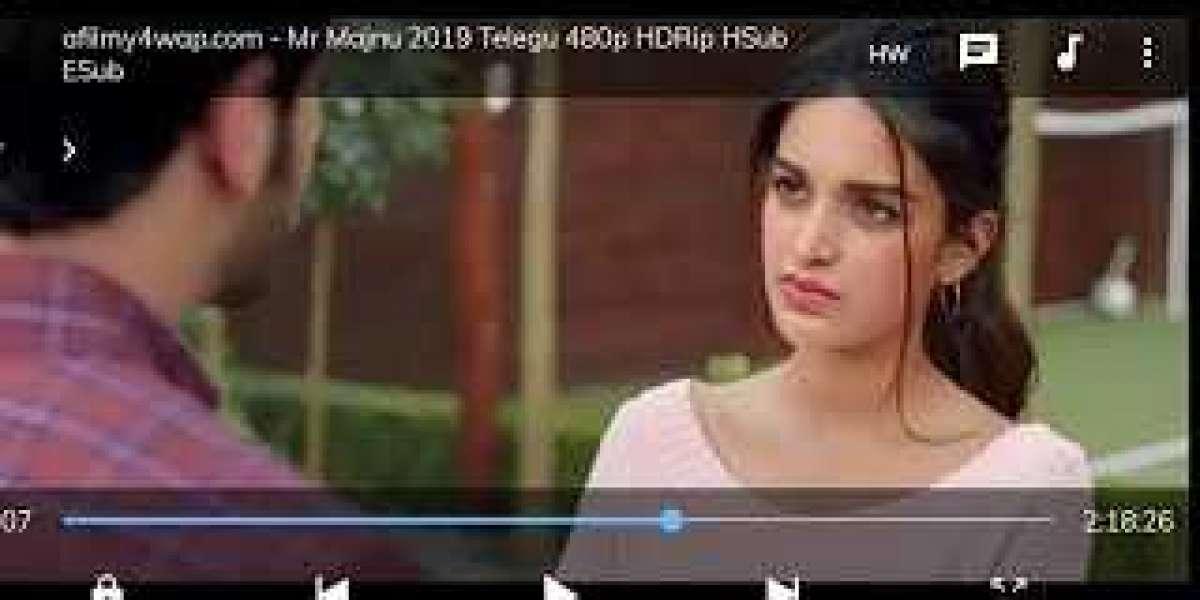 720 Mr Majnu Video Dubbed Watch Online Free
