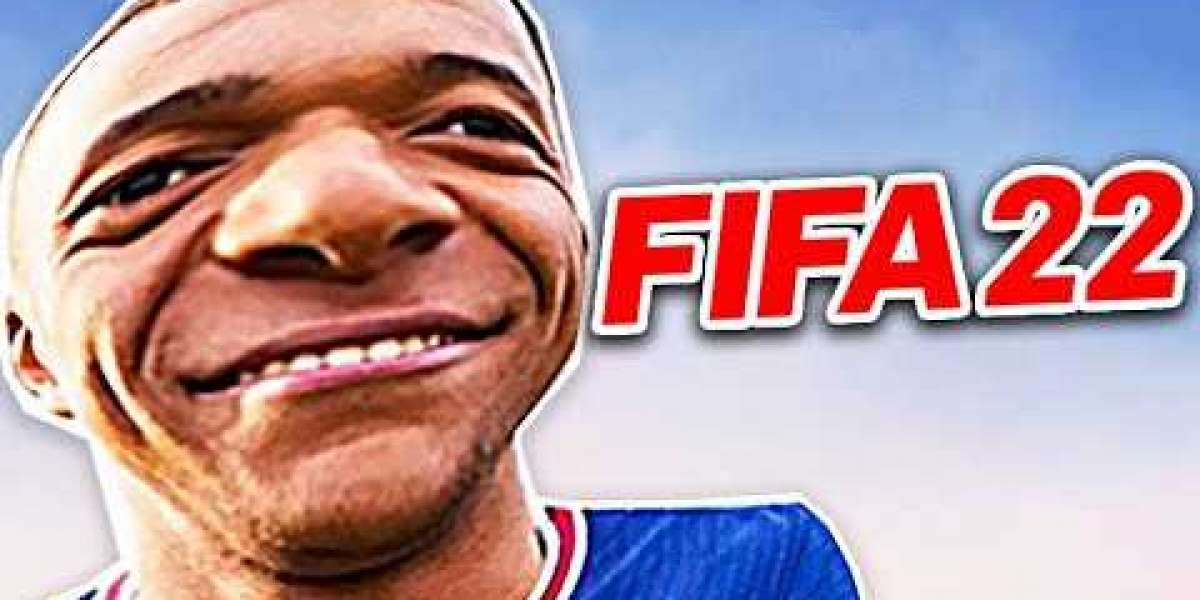Electronic Arts' FIFA 22 publisher's subscription service