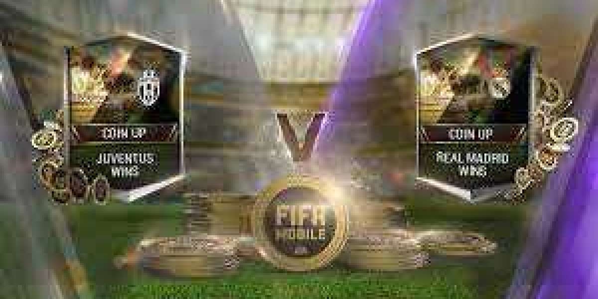 """""""I suggest you choose the FIFA Mobile Coins you are most at ease with"""