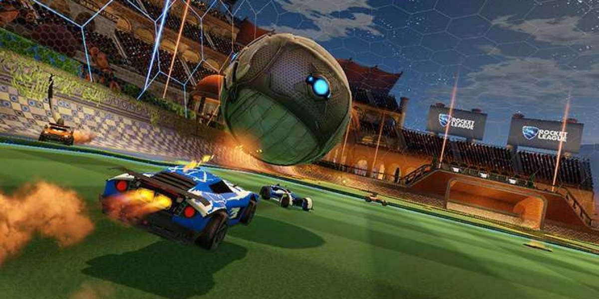 Although the Breakout is an extraordinary sight at the very best degrees of Rocket League