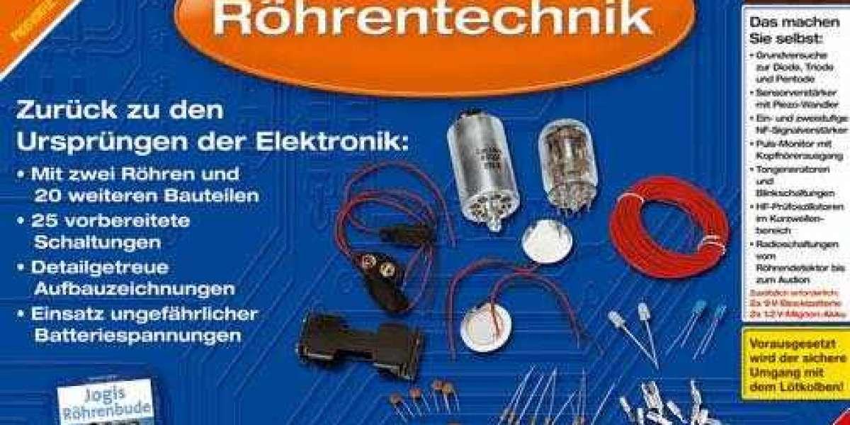 Book Franzis Lernpaket Elektronik (epub) Download Zip Full