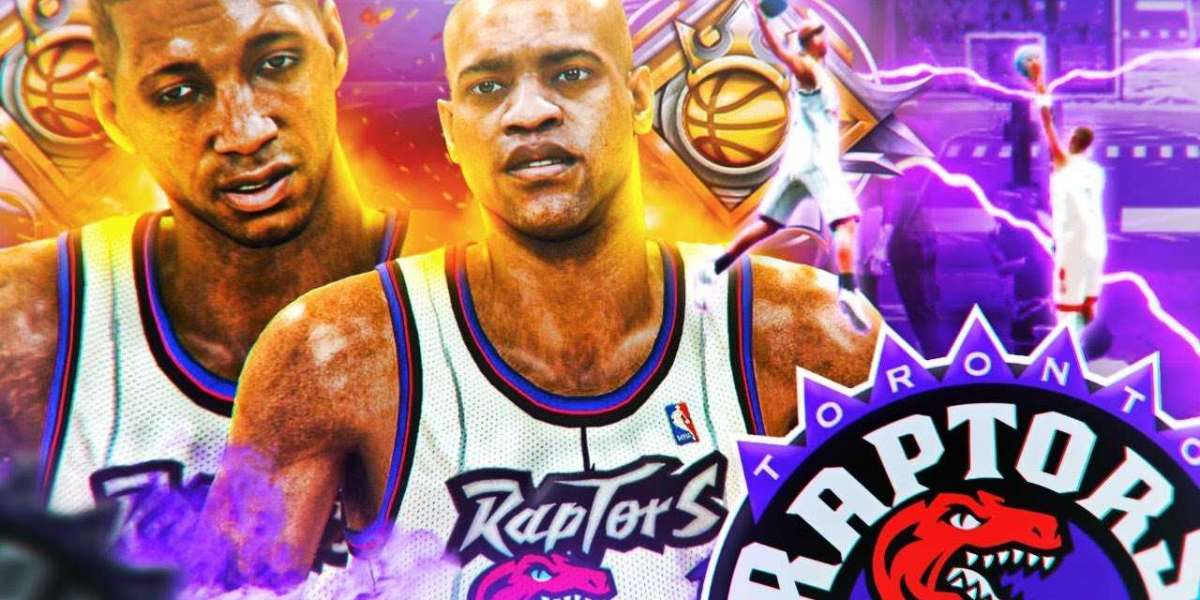 The soiled cover star of Cheap NBA 2K22 MT is the main attraction
