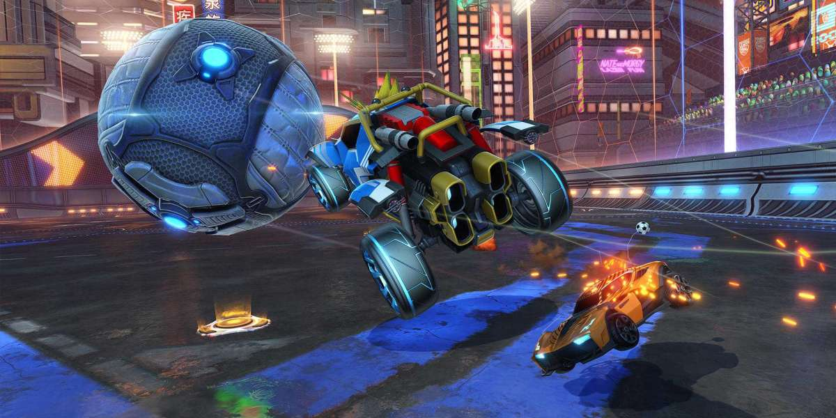 Rocket League Trading Wheels are accessible to get as of now